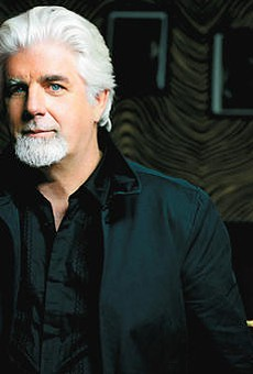 Interview Outtakes: Michael McDonald on Recovering from Addiction, His Local Music Roots, Working with Ray Charles and How That Grizzly Bear Collaboration Happened