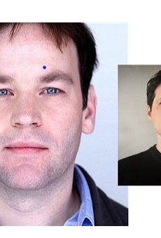 Will Mike Birbiglia and Michael Ian Black know the love of Pi Pizza?