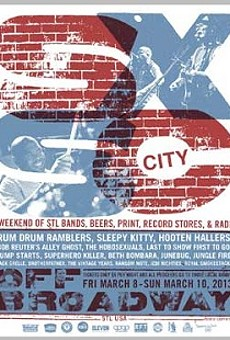 South By South City Fest to Overtake Off Broadway This Weekend