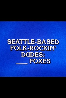 Jeopardy's Five Best Musical Moments