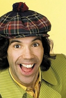 Schtick vs. Substance: The Very Uncomfortable Nardwuar Interview with Ian MacKaye