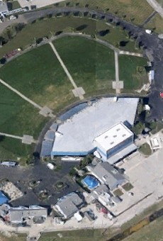 Riverport UMB Bank Pavilion Verizon Wireless Amphitheater Hollywood Casino Amphitheatre