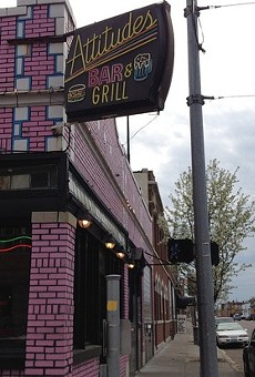 The Ten Best Gay Bars in St. Louis