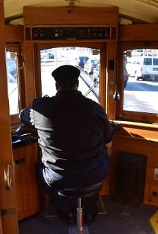 Bringing you the inside scoop on the Loop Trolley.