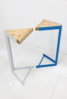 FORM 2015: Contemporary Design Show