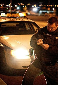 Empower Missouri has crunched data on the state's 1.6 million traffic stops in 2014.