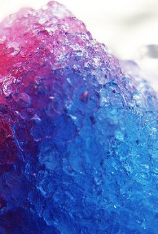 St. Louis-Based Rio Syrup Company Keeps the World in Snow Cones