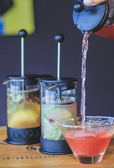 Crafted Now Offers CBD-Infused Cocktails in Tower Grove East