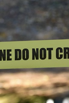St. Louis cops are investigating a homicide in the Shaw neighborhood.