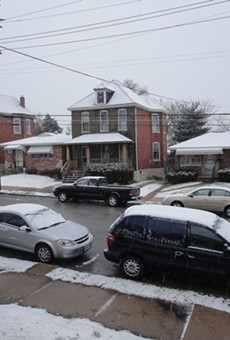 STL Cops Say Warming-Up Your Car is Going to Get It Stolen (And Maybe Ticketed)