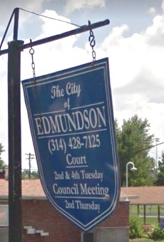 The City of Edmundson trapped poor people in a cycle of debt and jail, a new lawsuit alleges.
