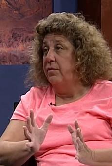 Beth Vesco-Mock.