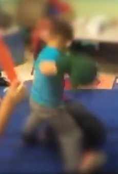 Charges Dropped for St. Louis Day Care Workers Accused of Running Toddler 'Fight Club'