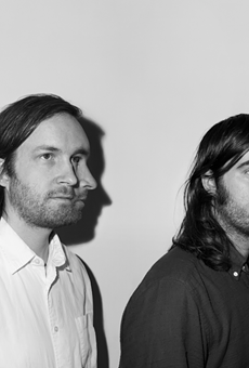 Ratatat will perform at the Pageant this Wednesday, September 9.