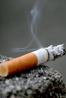 Special Treatment for Casinos, Athletic Club Irks St. Louis Bars Going Smoke-Free