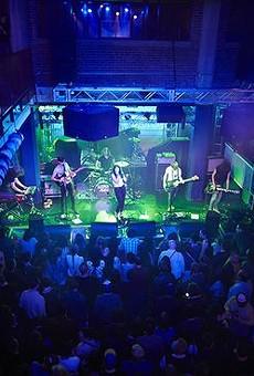 Best Live-Music Venue to Die