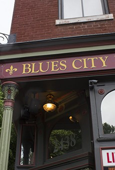 Best Blues Club