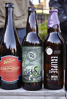 "The Perfect ""Top Breweries"" Road Trip Runs Right Through St. Louis"