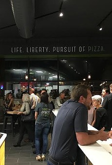 Doughocracy opened earlier this month in the Delmar Loop.