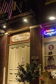 You Could Buy This Soulard Bar for $498K