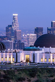 Los Angeles Opts Against Stealing St. Louis' Top Talent