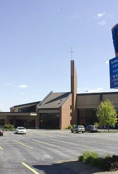 First Christian Church of Florissant