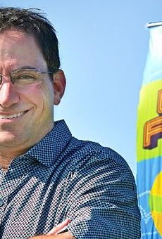 Brian Cohen, LouFest founder and Murmuration co-founder, says the two events will be nothing alike.