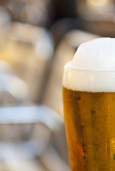 Your beer options are about to expand again.