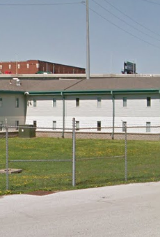More than 500 parolees are housed in the St. Louis Community Release Center. Their criminal records hurt their chances at landing jobs.