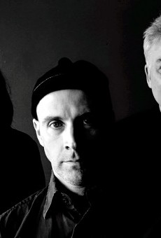 The Messthetics will perform at Off Broadway on Saturday, March 9.
