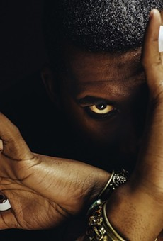Flying Lotus is one of the headliners at the new Murmaration Festival.