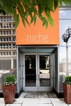 Chef Gerard Craft Is Closing Niche on June 11; Will Reopen as Sardella