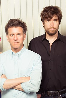 Superchunk is just one of a slate of top-notch acts performing at the four-day fest.