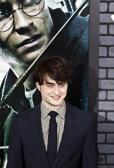 7 Ways to Celebrate Harry Potter This Weekend — and Get That New Book, Too