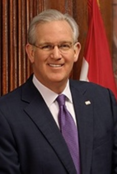Governor Jay Nixon has been appointed as defense counsel in a Cole County case.