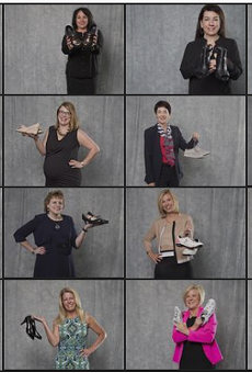 St. Louis Business Journal Defines Women By Their Shoes, Predictable Backlash Ensues