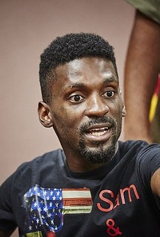 Bruce Franks Jr. has won his case challenging the August 2 election.