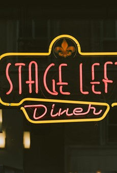 Stage Left Diner brings comfort food to Midtown this month.