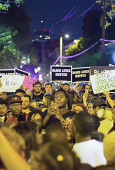 Conspiracy Theory About Dead Ferguson Protesters Gets National Attention