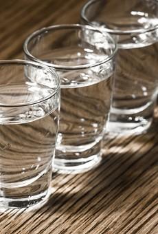 The Best Craft Vodka Distillery in the U.S. Is in St. Louis