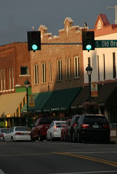 Webster Groves: No. 14 on the list of Missouri's safest cities in 2016.