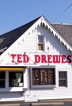 Hey Look: Dateline Loves Ted Drewes, Too
