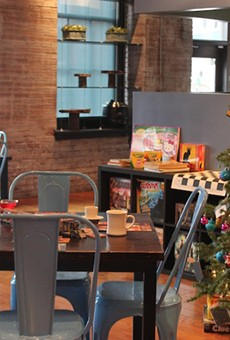 Pieces STL, St. Louis' First Board Game Cafe, Opens Next Week in Soulard (PHOTOS)