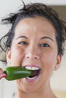 Natasha Kwan's Jalapeno Soup Will Keep You Warm This Winter