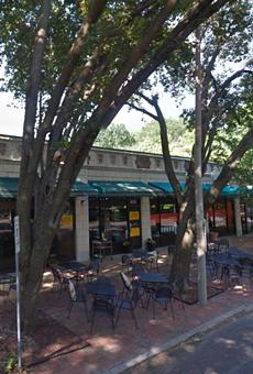 Atlas Restaurant Will Close Next Month
