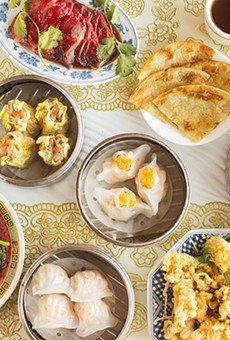 Dim sum: Why not dine à la Hong Kong​?