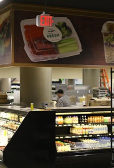 Fields Foods Opens Downtown West Store Tonight (18)
