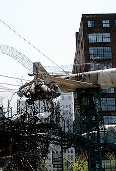 Now you can plan your trip to St. Louis' City Museum before you go.