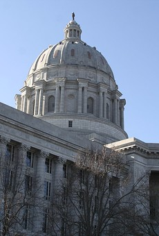 Missouri lawmakers have banned abortion at eight weeks, and even earlier if Roe v. Wade is overturned.
