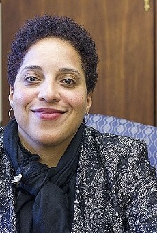 St. Louis Circuit Attorney Kim Gardner is being sued by a former longtime paralegal.